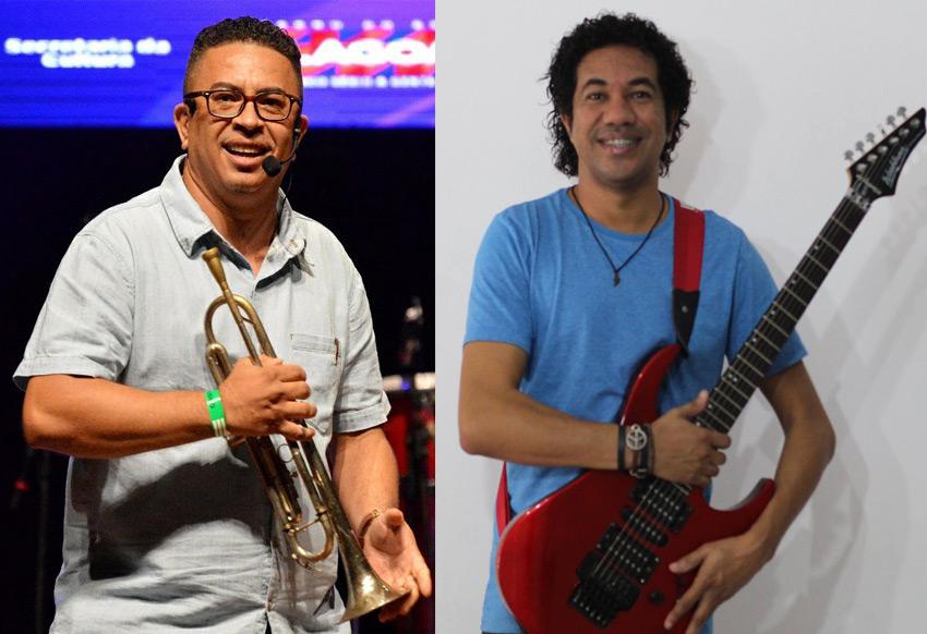 Mais uma vez Atalaia marcará presença no Festival de Música Popular Em Cantos de Alagoas