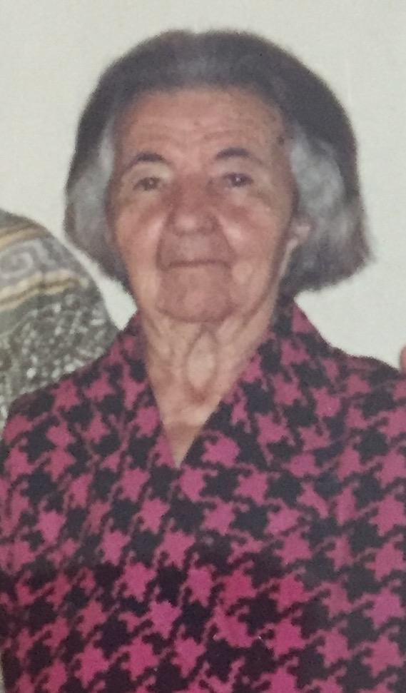 Professora Celina Sampaio Ramos