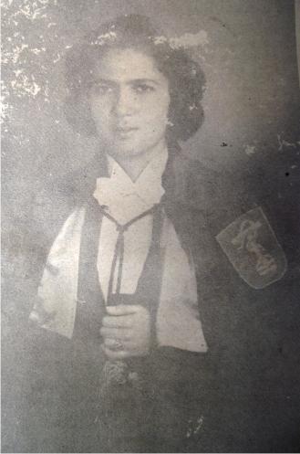 Dra. Jesi Pereira Cardoso