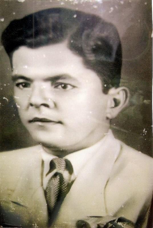 Prefeito Professor Genário Cardoso de Farias