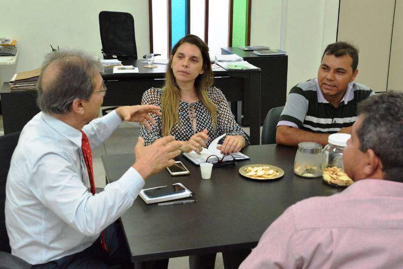 Deputada quer inserir produção de 600 assentados de Atalaia em Programa de Aquisição de Alimentos de AL
