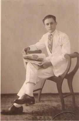 Nestor Tenório de Oliveira