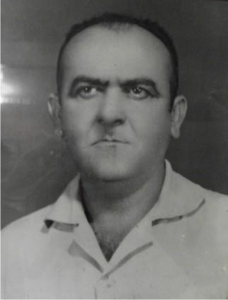 Ex-vereador Eurico Tenório de Albuquerque.