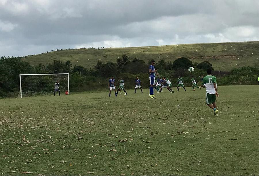 Definidos os classificados para as quartas de final da 2ª Divisão do Atalaiense de Futebol. Veja os confrontos!