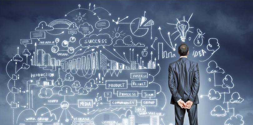 Empreendedor: a carreira da nova geração