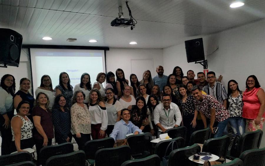 Atalaia sedia encontro sobre operacionalização do BPC no âmbito do Sistema Único de Assistência Social