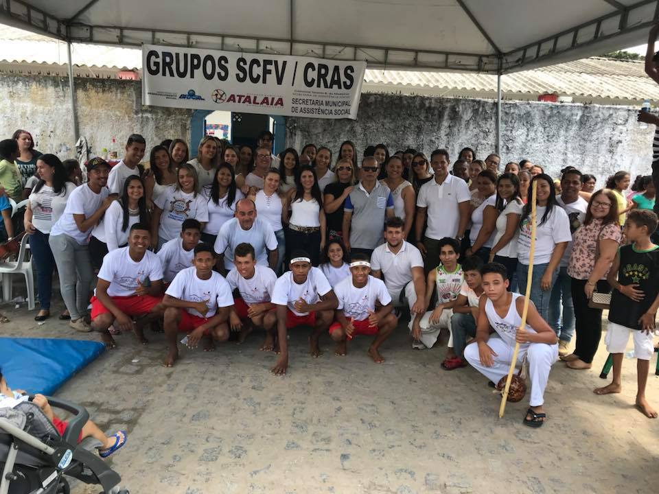 Semas Atalaia promove mutirão e leva serviços assistenciais aos moradores do Povoado Olhos D'água