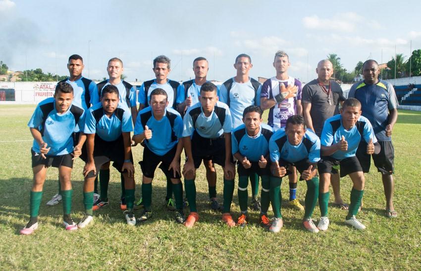Chapecoense e Deus É Fiel vão disputar o título da Segundona do Atalaiense de Futebol