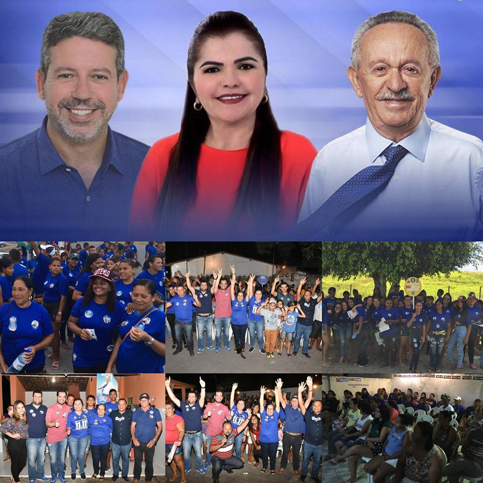 Vereadora Maria da Comesa agradece aos atalaienses pela expressiva votação de seus candidatos