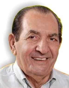 Auísio Lopes é filho do saudoso ex-prefeito de Atalaia Zeca Lopes.