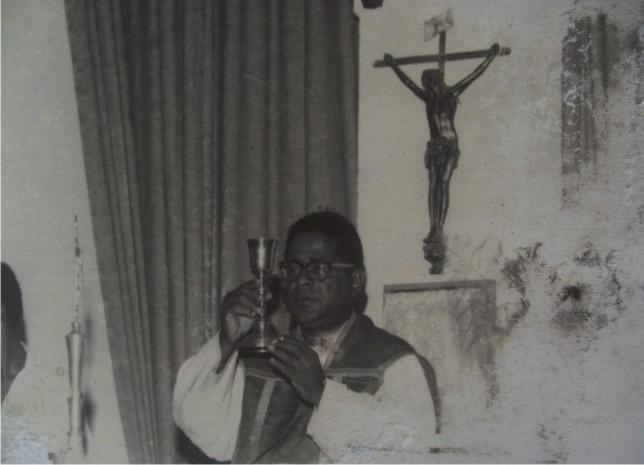 Padre Aberlado.