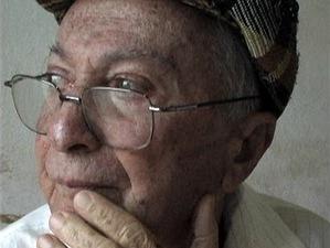 Poeta Antônio Aurélio de Morais