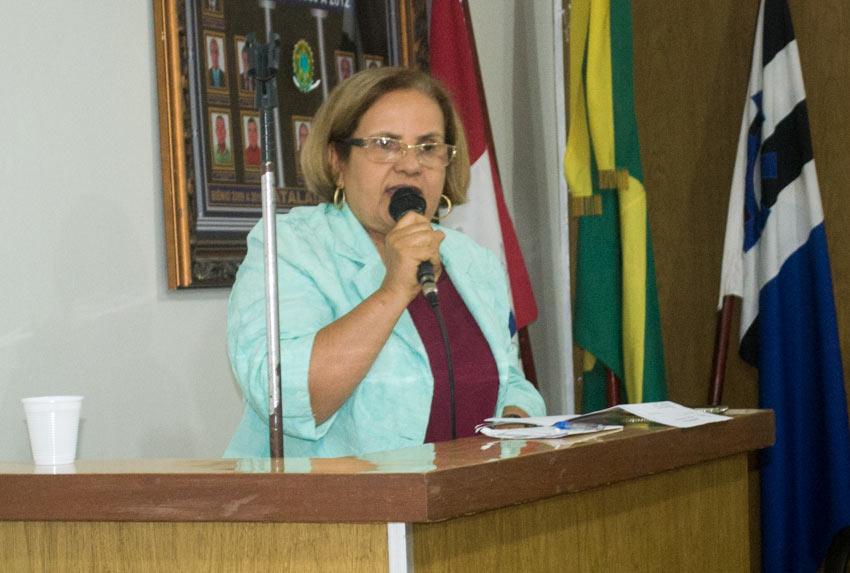 Sessão Ordinária da Câmara Municipal de Atalaia do dia 06 de novembro de 2018