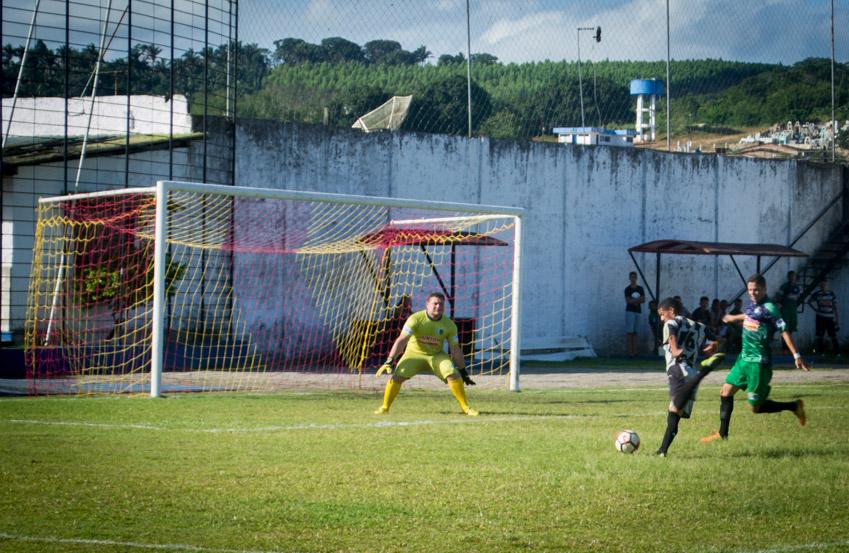 Empate garante Girador na 3ª Fase do Campeonato dos Municípios Alagoanos