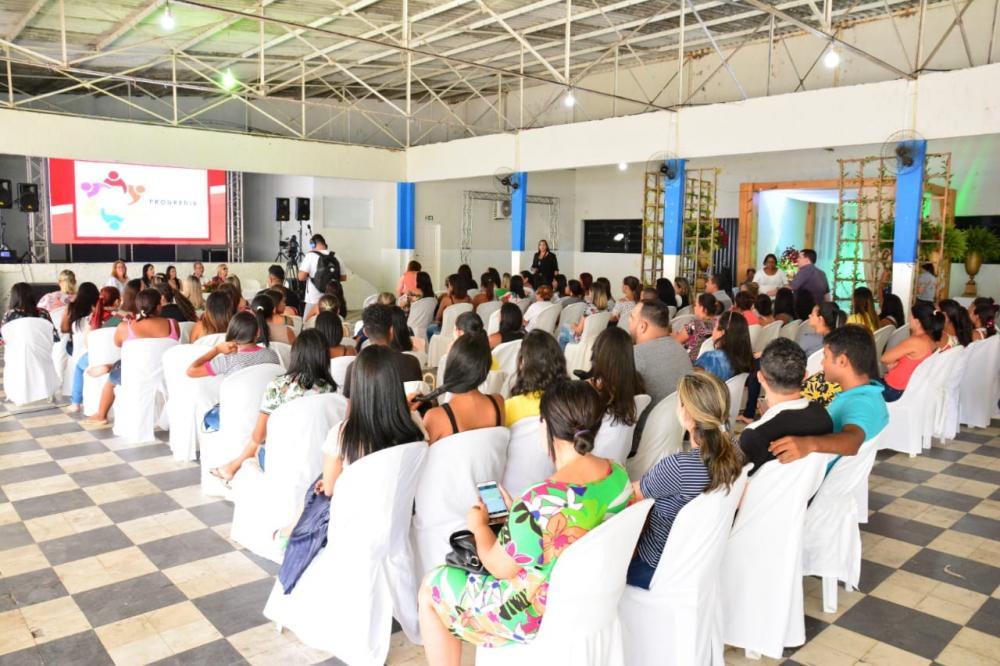PROGREDIR: Prefeitura de Atalaia lança programa para formação profissional e geração de renda