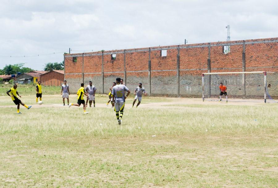 Definidos os classificados e os confrontos das Quartas de Final do Campeonato Atalaiense de Futebol