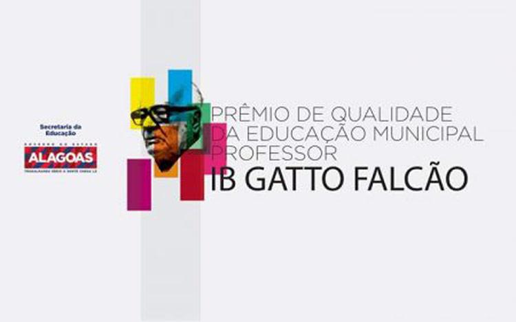 Escolas Jabes Francisco e Lúcio Fidelis receberão o Prêmio Ib Gatto Falcão pelo desempenho no IDEB