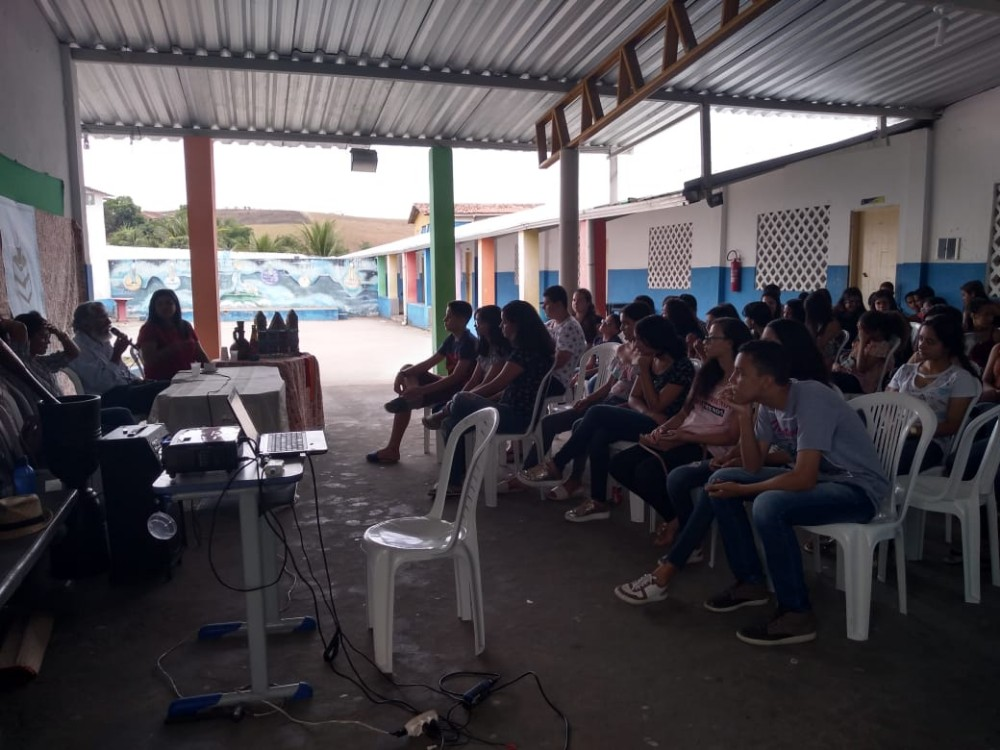 CEPP realiza o I Café Histórico-Filosófico e Sociológico