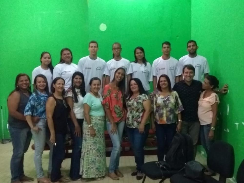 Alunos da EJA em Atalaia vão participar de estágios remunerados através do projeto Jovem e Adulto Aprendiz