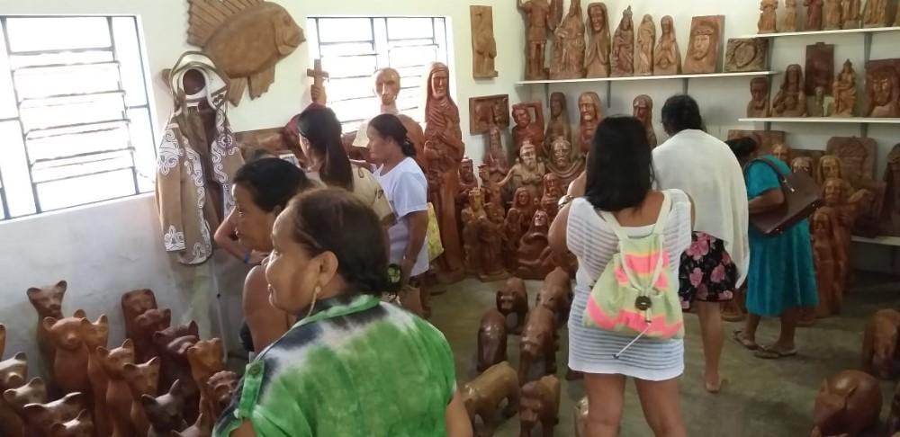 Prefeitura de Atalaia realiza festa de confraternização do Grupo de Idosos do SCFV