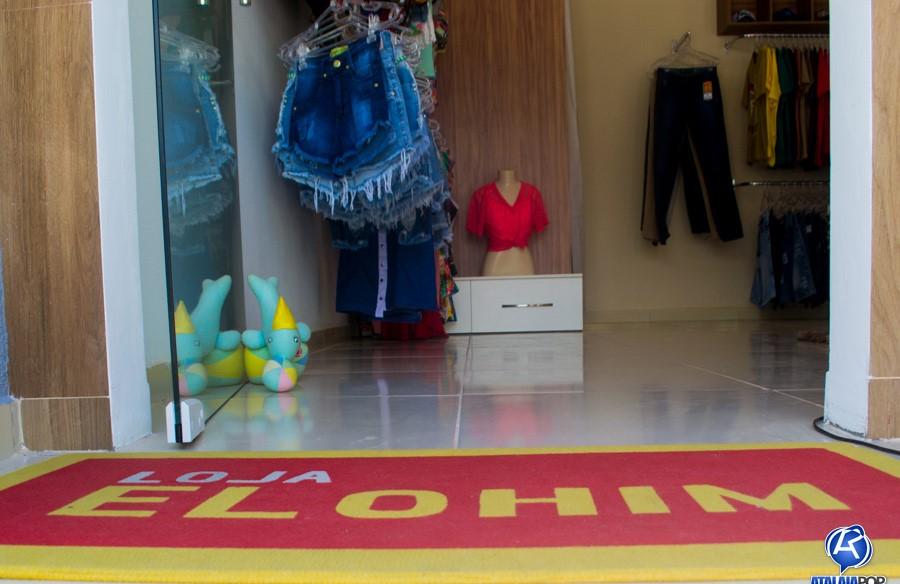 Loja ELOHIM inaugura novo e moderno espaço em Atalaia