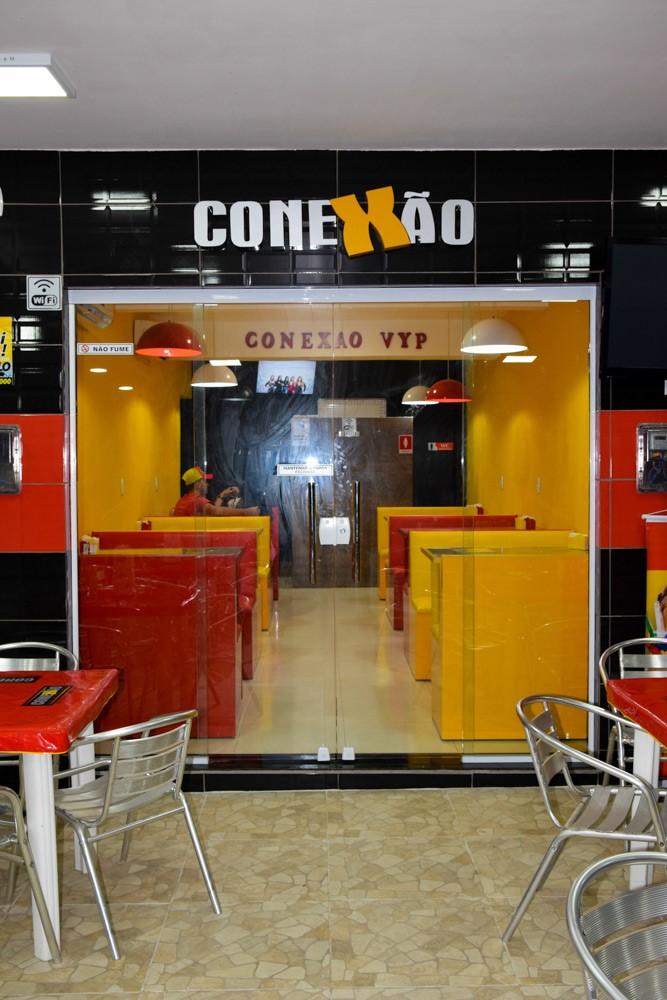 Conexão Lanches inaugura ambientes modernos para oferecer mais conforto e qualidade aos seus clientes