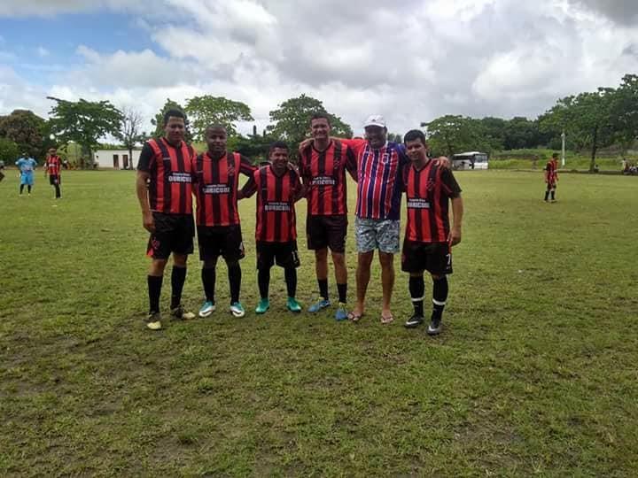 Esporte Clube Ouricuri comemora 66 anos com amistoso e confraternização