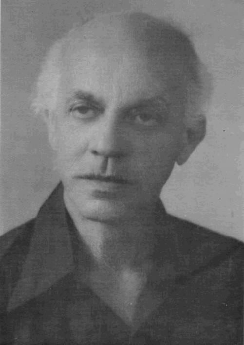 Poeta atalaiense Geraldino Brasil.