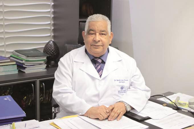 Dr. Ronaldo Gomes Bernardo