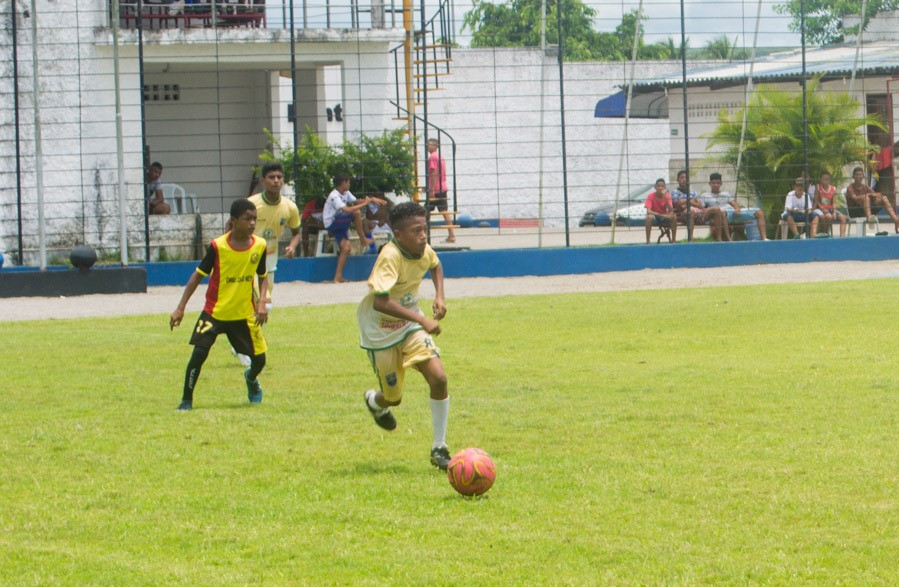 II Copa Dedezão de Futebol de Base conta com a participação de equipes de Alagoas e da Bahia