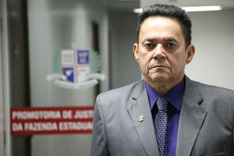 Morre aos 69 anos, o Dr. Sóstenes de Araújo Gaia, Promotor de Justiça de Atalaia