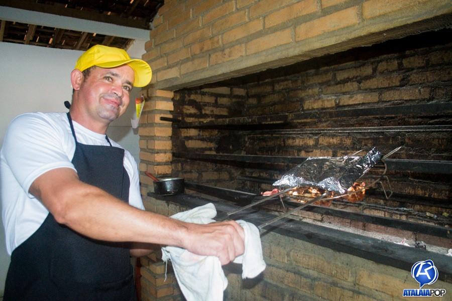Com novos pratos e self-service, Galeto São Luiz inaugura novo ambiente em Atalaia
