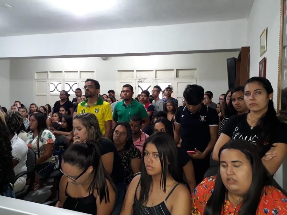 Transporte público para estudantes foi tema do IV Fórum Sindical organizado pelo SEATA