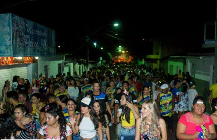 Bloco Galo do Helhinho vai manter a tradição e abrir o Carnaval da cidade de Atalaia