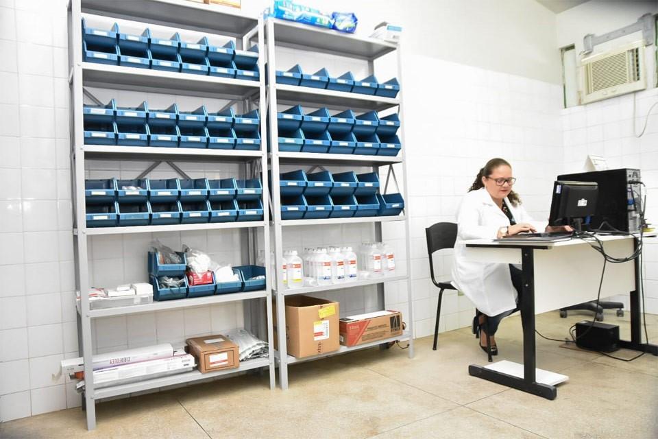 Hospital João Lyra Filho recebeu equipamentos e mobiliários novos para melhor atender a população
