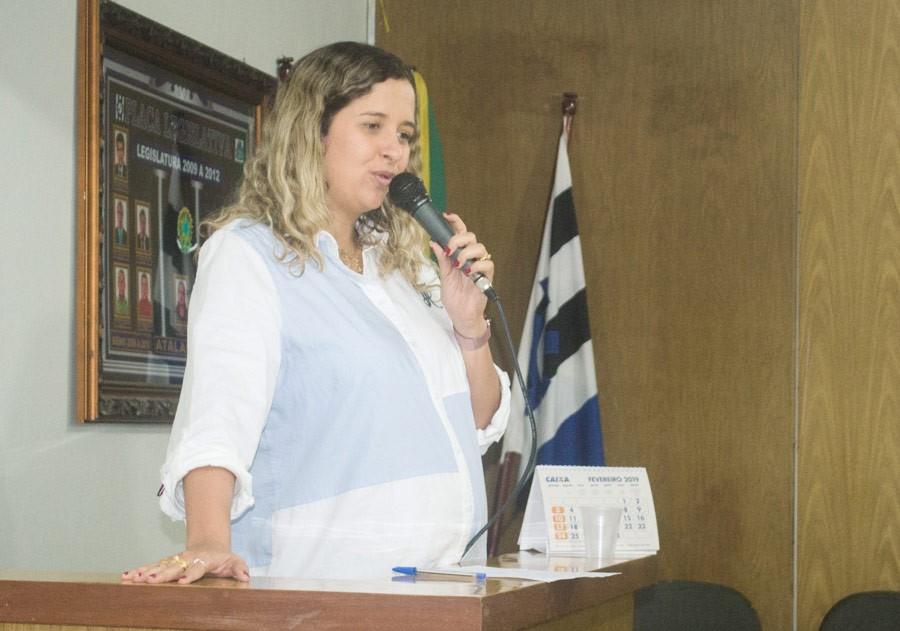 Sessão da Câmara Municipal de Atalaia do dia 19 de Fevereiro de 2019