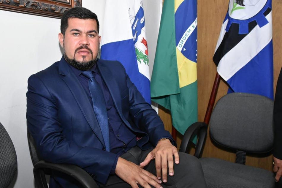 Em entrevista, vereador Marcos Rebollo destaca sua atuação legislativa e o próximo pleito eleitoral