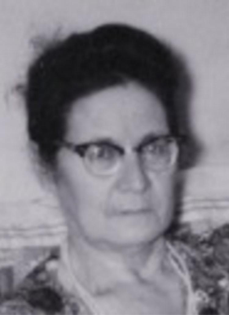 Maria Tenório de Albuquerque Lins, a primeira vereadora de Atalaia, de Alagoas e umas das primeiras do Brasil