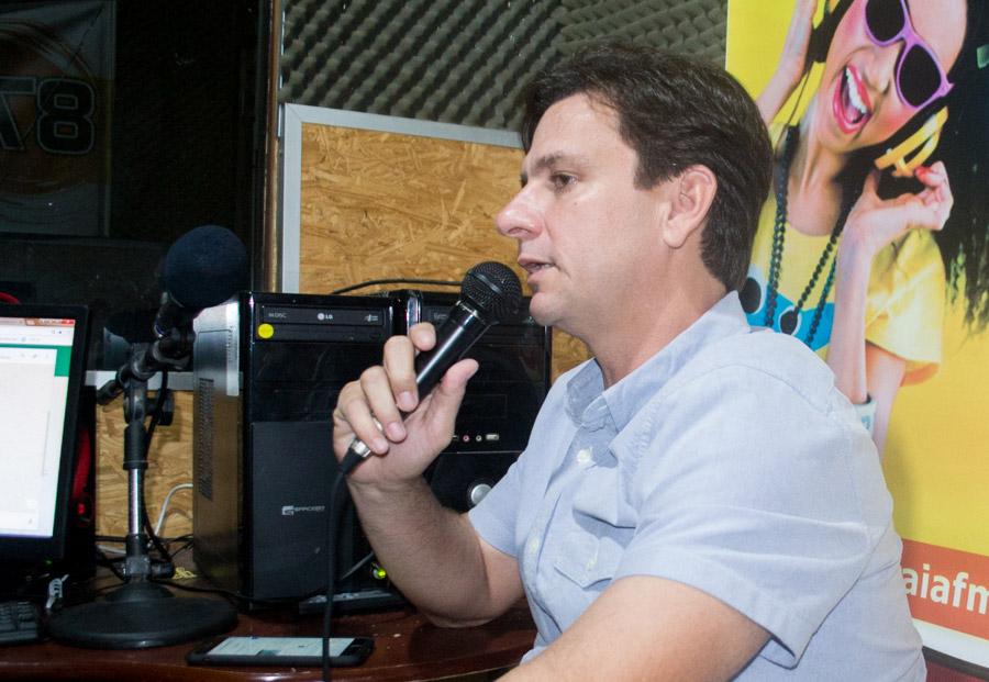 Marcelo Beltrão