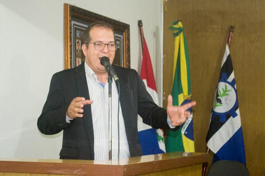 Sessão Ordinária da Câmara Municipal de Atalaia do dia 26 de Fevereiro de 2019