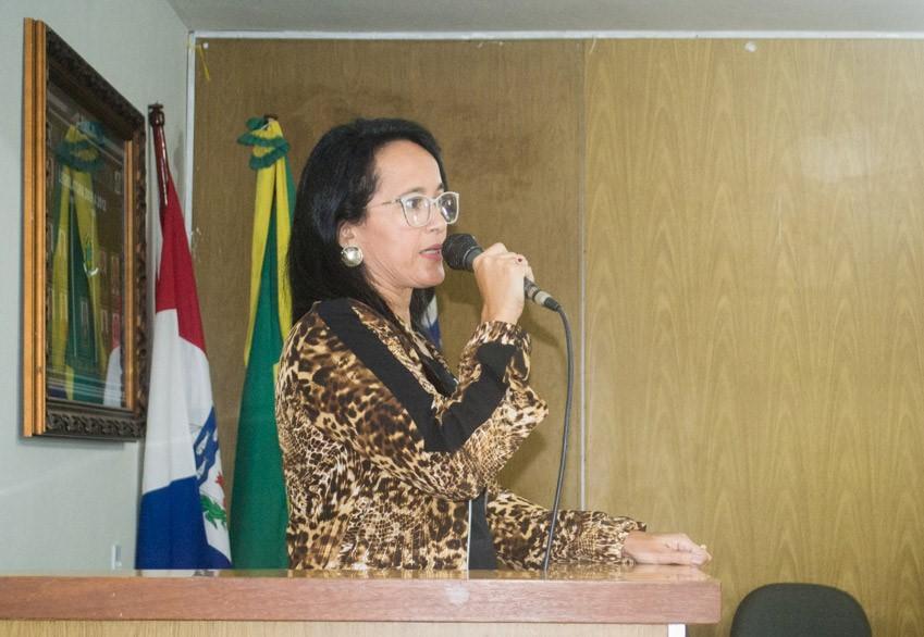 Sessão da Câmara Municipal de Atalaia do dia 19 de março de 2019