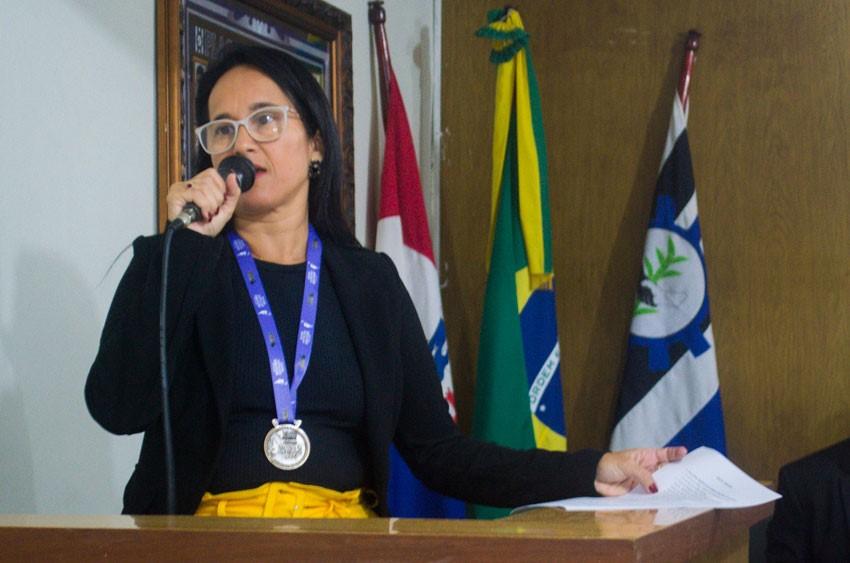 Sessão da Câmara Municipal de Atalaia do dia 26 de março de 2019