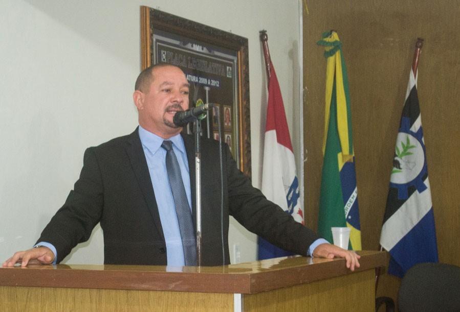 Sessão da Câmara Municipal de Atalaia do dia 02 de Abril de 2019