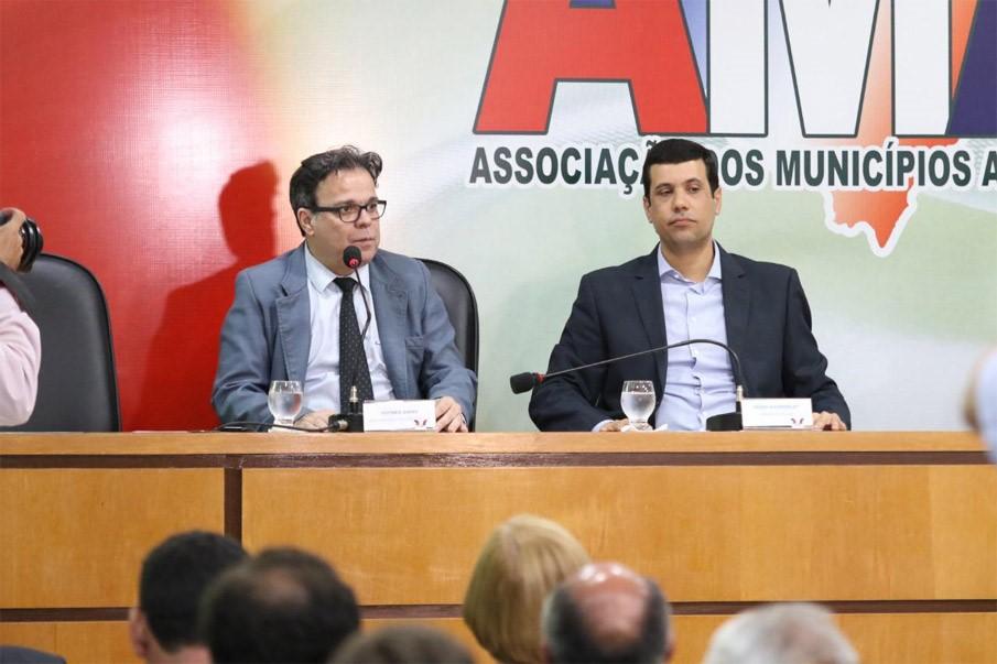 Município de Atalaia vai participar da nova fase do Programa Moradia Legal
