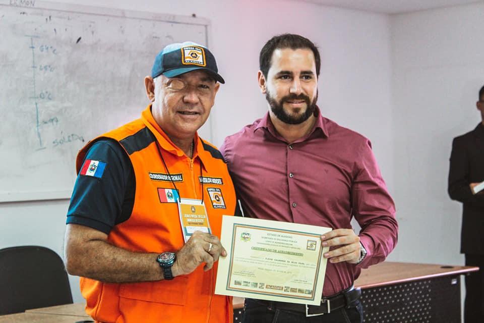 Comunicação em Desastres foi tema da 1ª Oficina de Proteção e Defesa Civil