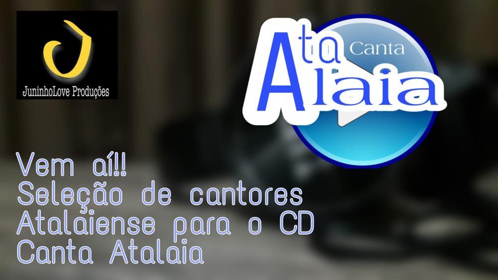 1º CD CULTURAL CANTA ATALAIA.