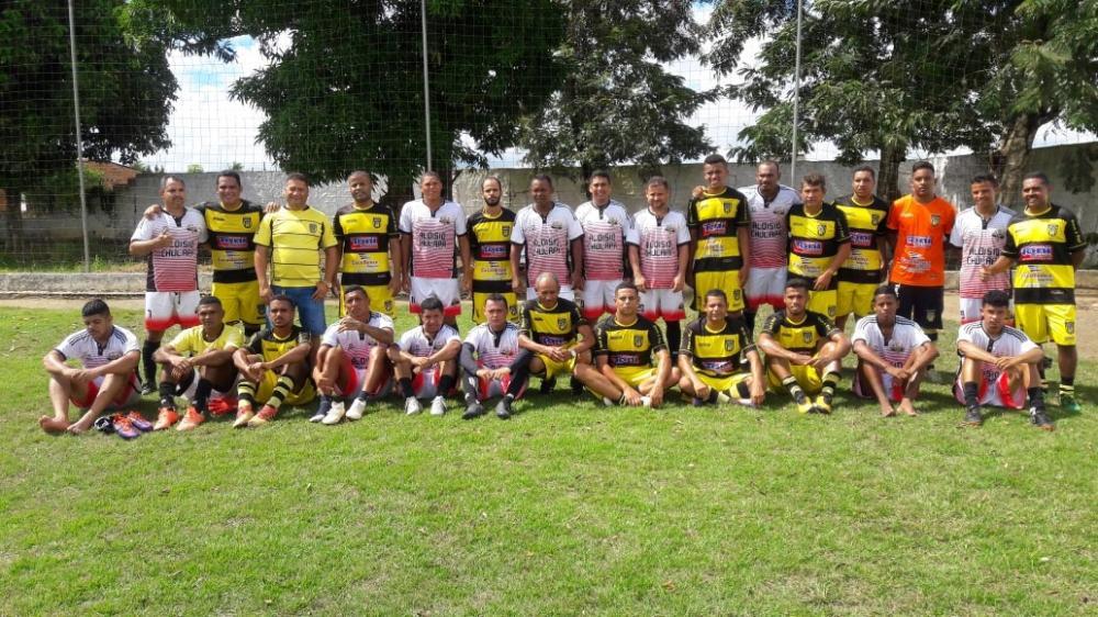 O evento foi realizado no Clube do Chula, no bairro José Paulino.