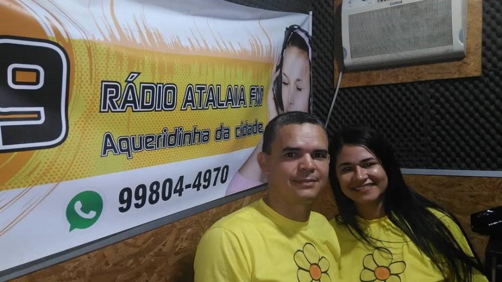 Campanha da SEMAS alerta contra o abuso e exploração sexual de crianças e adolescentes em Atalaia
