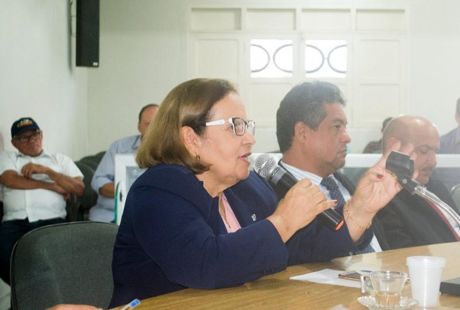 Sessão da Câmara Municipal de Atalaia do dia 14 de maio de 2019