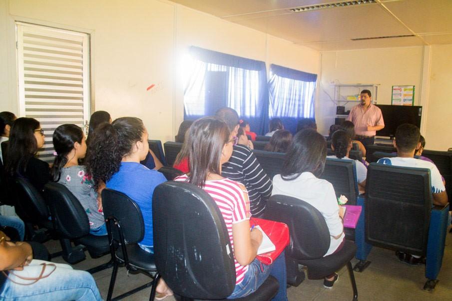 Novo Mais Educação vai beneficiar mais de 2 mil alunos em Atalaia no ano de 2019